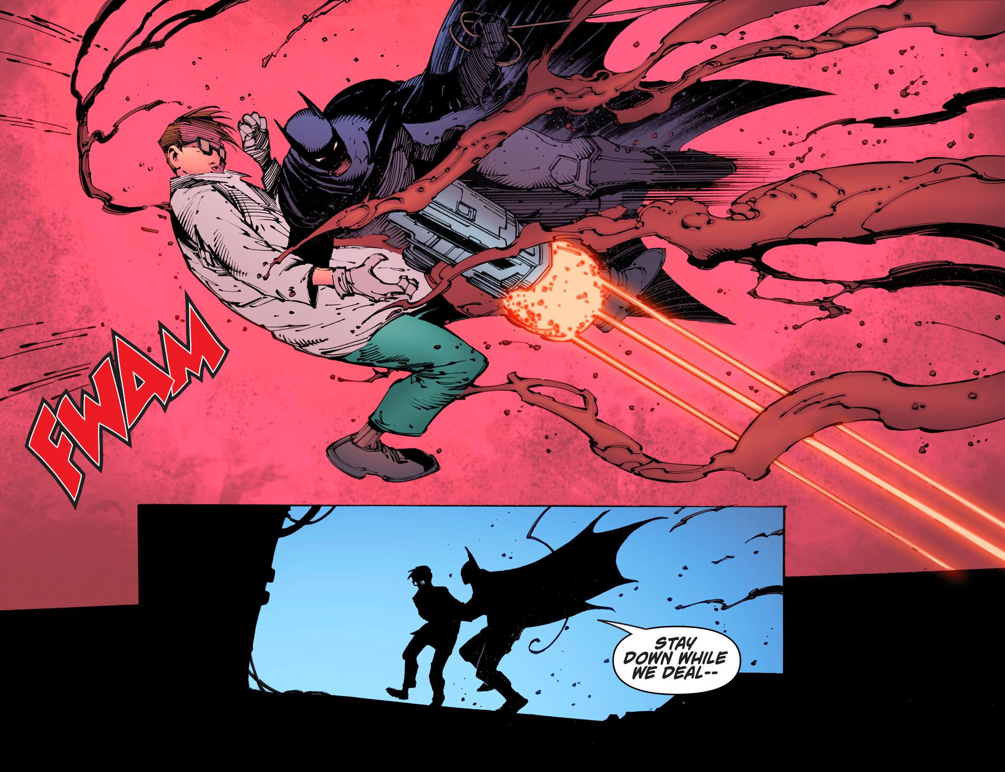 Batman: Arkham Knight [I] Issue #24 #26 - English 14