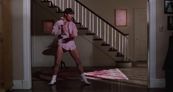 Tom Cruise Dancing Uptown Funk