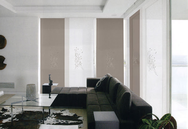 Panel japones decorar tu casa es - Panel japones para salon ...