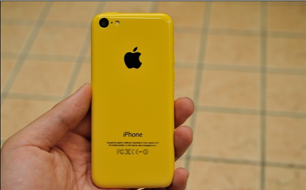 iPhone 5C  Specifications and Details