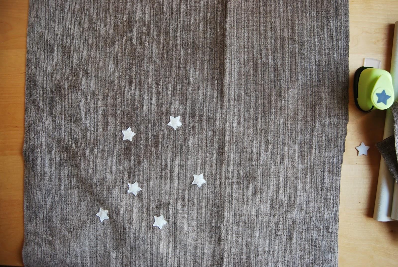 http://sosunnyblog.blogspot.com.es/2014/02/gris-y-estrellas-diy-como-darle-una.html