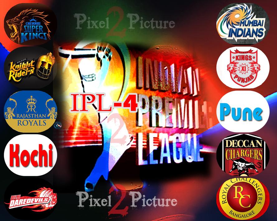 IPL T20 scraps, IPL T20 greetings  , Graphics for Orkut, Myspace