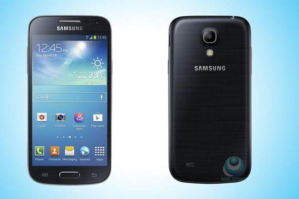 Samsung galaxy S4 Mini l9195l
