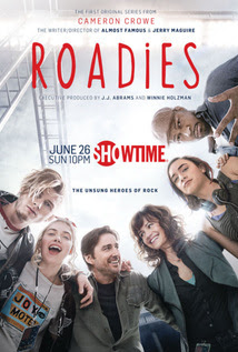 Roadies – Todas as Temporadas – Dublado / Legendado