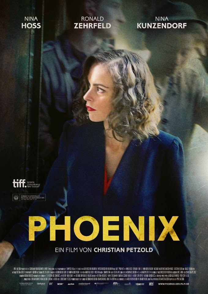 Phoenix – Legendado (2014)