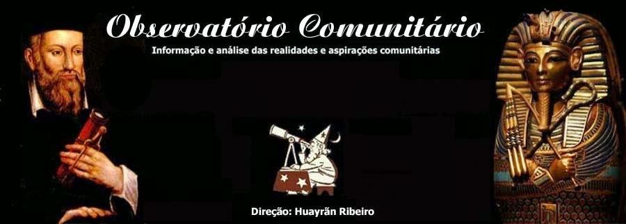 Observatório Comunitário