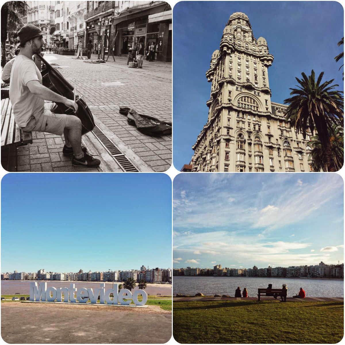 O que fazer em Montevidéu em Setembro