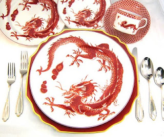 Romantic Domestic For The Love Of All Things Red