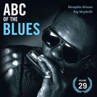 ABC of the blues volume 29