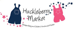 Huckleberry Market