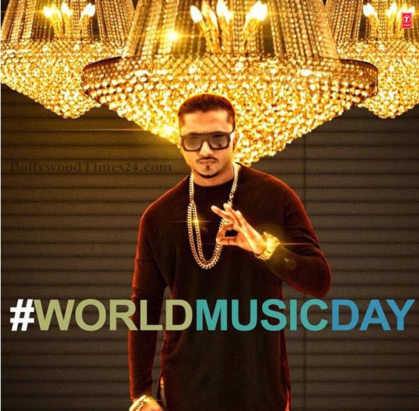 Yo Yo Honey Singh Issey Kehte Hain Hip Hop Full Video Song Release 2014