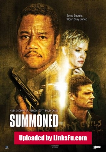 Summoned 2013 DVDRip