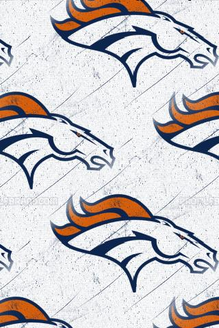 NFL Denver Broncos Wallpaper Mobile Wallpapers for PC and Mobile