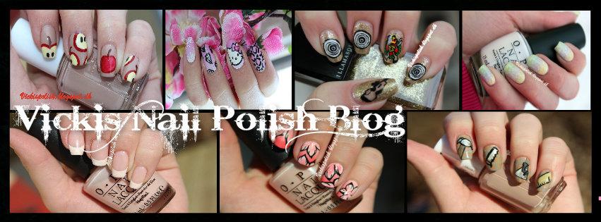Vickis Nail Polish