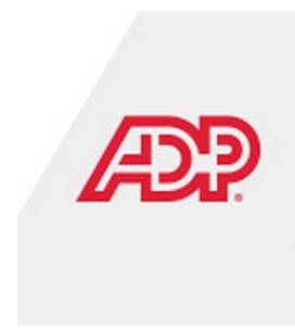 image ADP Logo
