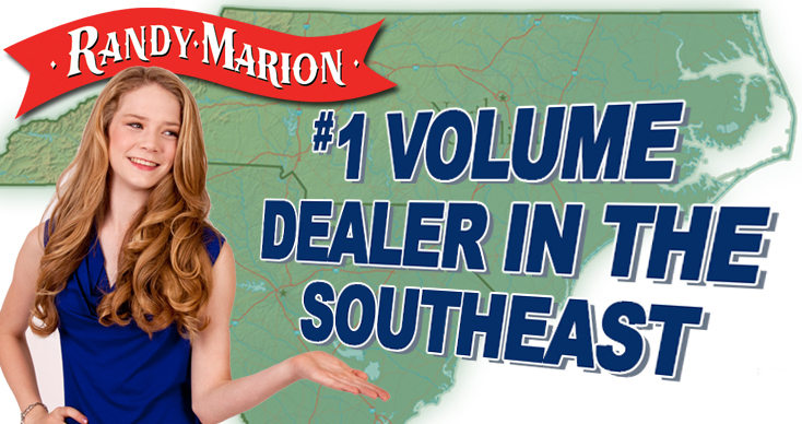 The Randy Marion Automotive Group 1 Volume Gm Dealer In