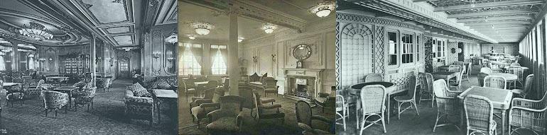 4)Титаник 20-го века.