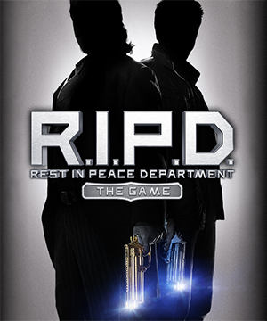 R.I.P.D The Game 100% working