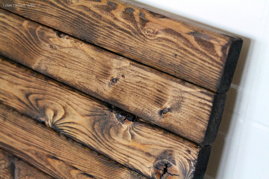 How To Make Your Own DIY Mini Wood Pallet! Learn How To Recreate The Pallet