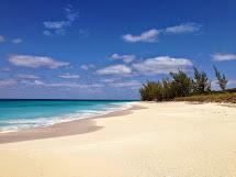 Grand Bahama Island Beaches