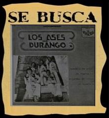 LOS ASES DE DURANGO