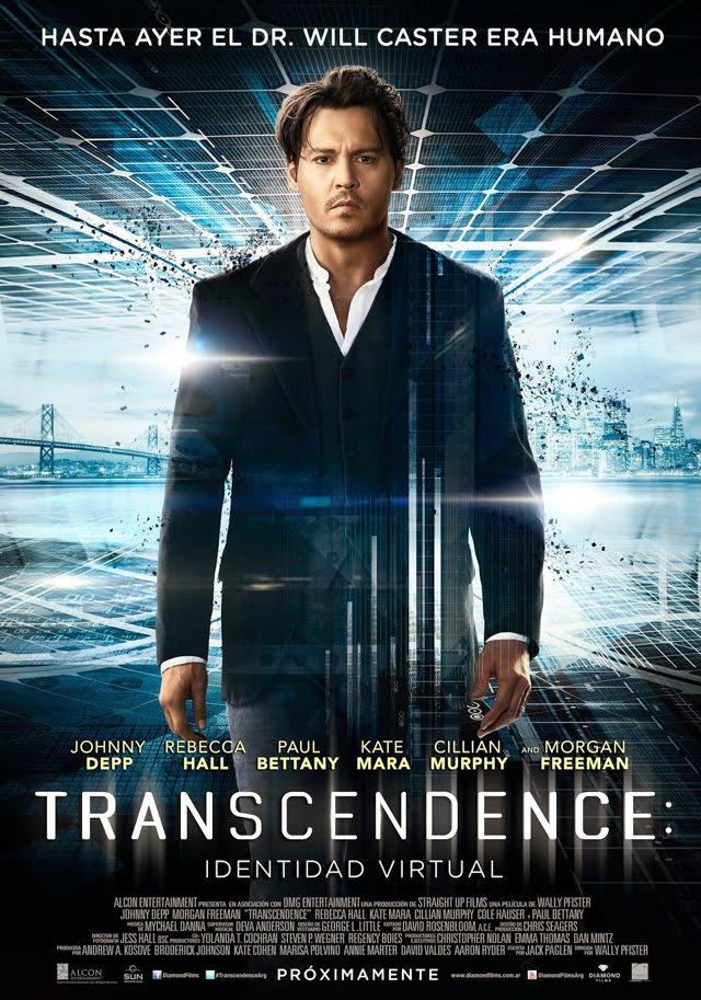 """Transcendence"" (1/2)"