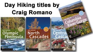 Day Hiking Guides by Craig Romano
