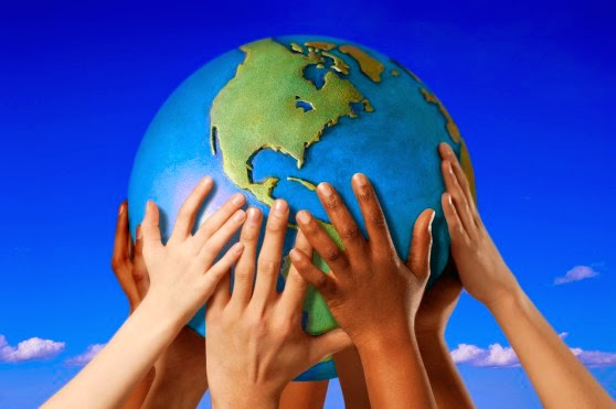 Home English Blog Today Is April 22nd Earth Day