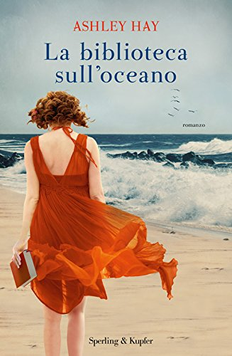 Blogtour: La biblioteca suul'oceano