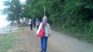 Jalan2 Pulau Aman