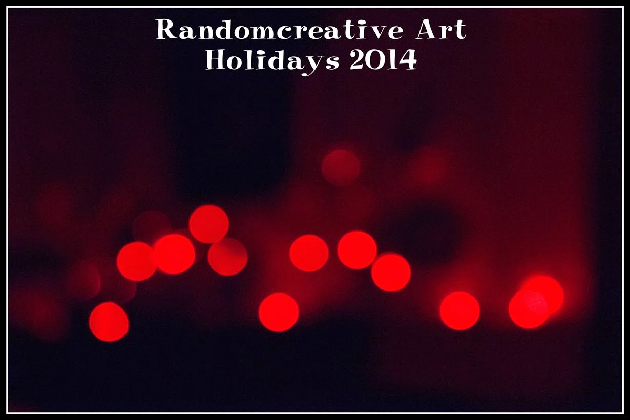 Randomcreative Art