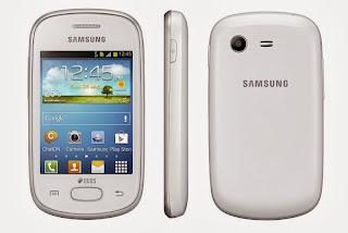 Spesifikasi Dan Harga Samsung Galaxy Pocket Neo