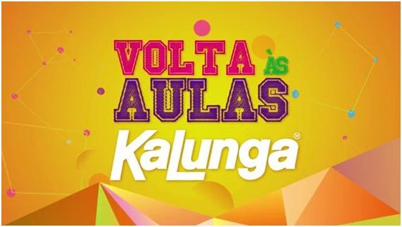 Melhores preços Volta às Aulas Kalunga 2015