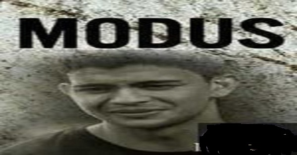 Modus ( 2015 )