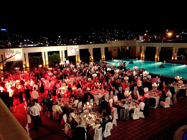 İstanbul Ataşehir Marriott Hotel Asia Wedding / DJ Serhat Serdaroğlu