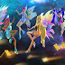Winx Club Mythix Preview!
