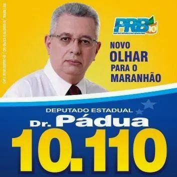 Dr. PÁDUA 10.110