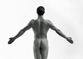 Yoga desnudo