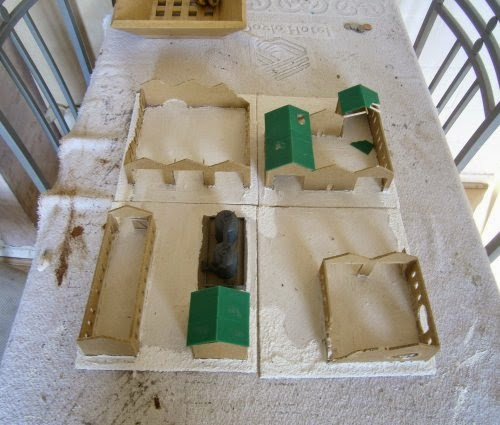 Making Stalingrad Ruined Factories Picture 8