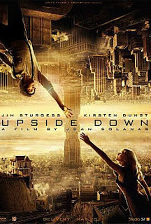 Assistir Filme Online Upside Down Legendado