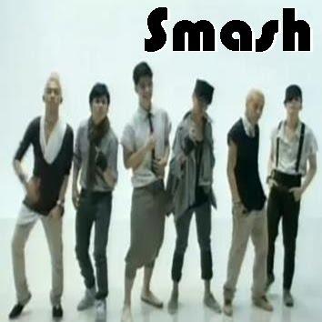 Gambar Foto Terbaru 2012: Foto Band Smash Terbaru
