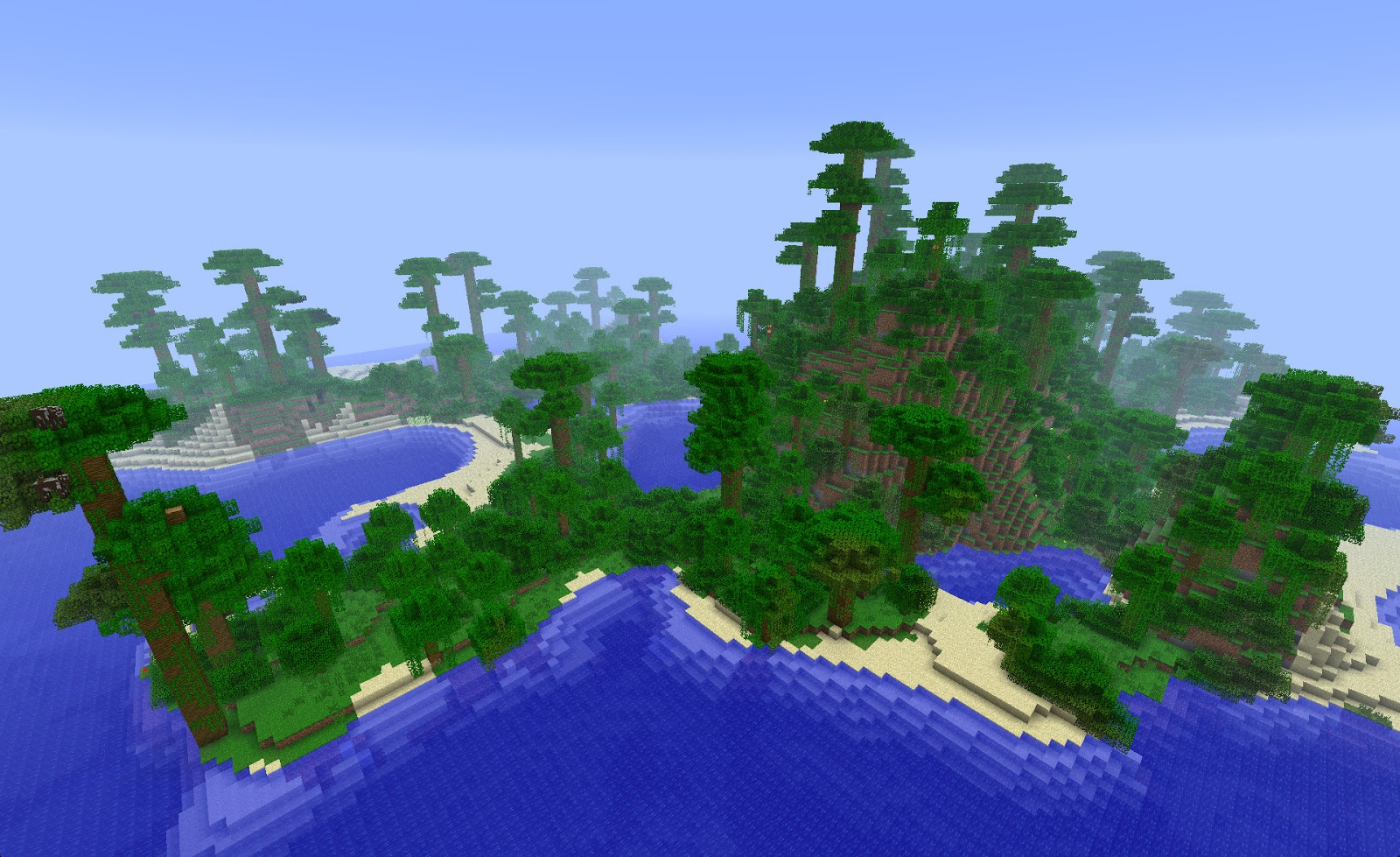 Worldgenerator minecraft seeds sharing the best minecraft seeds friday 4 january 2013 gumiabroncs Image collections