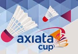 keputusan Piala Axiata 2014