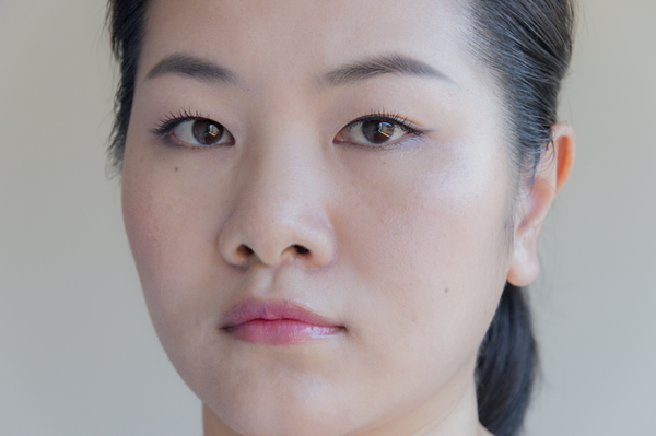 Selphia Shiseido Natural Eyebrow Pencil Gy901 Natural Black