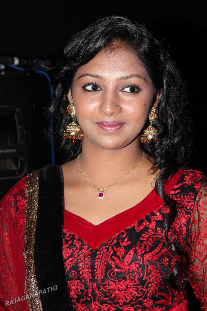 Lakshmi Menon Actress