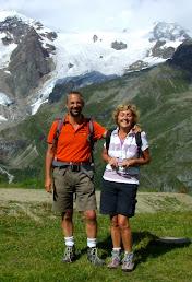 Franca e Paolo Pugni