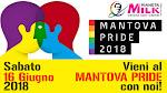 Vieni con noi al Mantova Pride