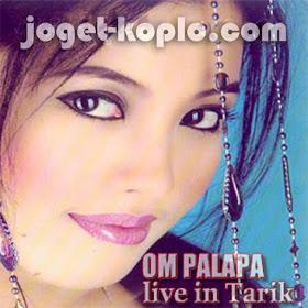 Palapa Live in Tarik