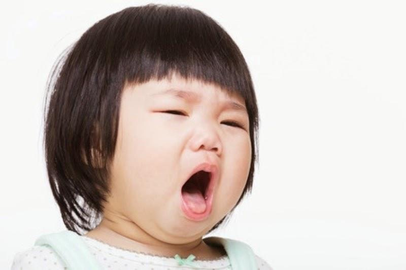 Cara cepat mengatasi batuk pada anak