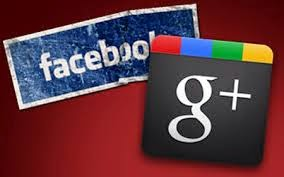 Alasan Google+ Lebih Baik dari Facebook